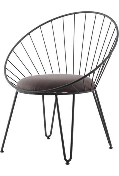 Touch Güneş Tel Sandalye