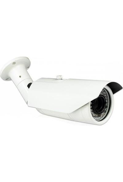 Sapp Ahd 3Mp 1440P 4Mp Sony Lensli Güvenlik Kamerası Ahd3-084