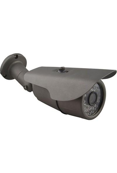 Sapp Ahd 3Mp 1440P 4Mp Sony Lensli Güvenlik Kamerası Ahd3-098