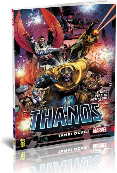 Thanos 2 Tanrı Ocağı