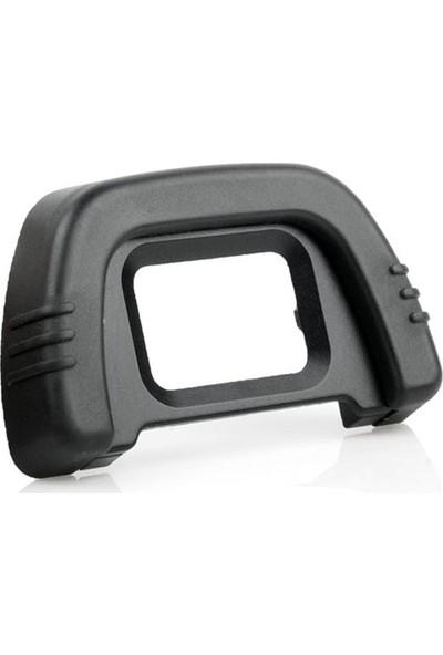 Nikon Dk-21 Eye Cup, Vizör Lastiği D70 D80 D90 D300 D600 D7000