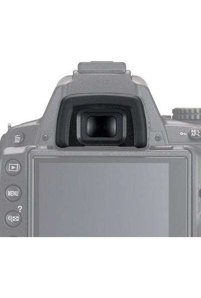 Nikon Dk-24 Eye Cup, Vizör Lastiği D5200, D5300, D3200, D3300