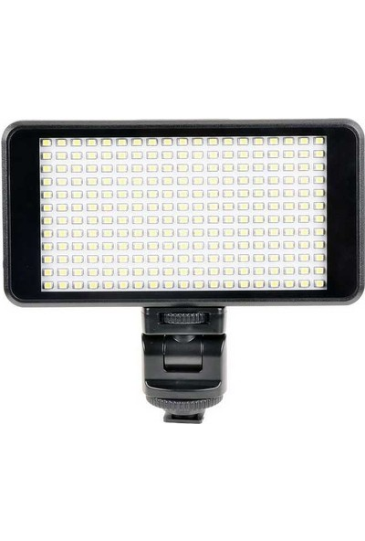 Deyatech Pdx 228 Led Video Kamera işiği Led işik