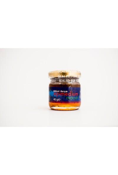 Mavi Epimediumlu Bitkisel Karışım 40 gr