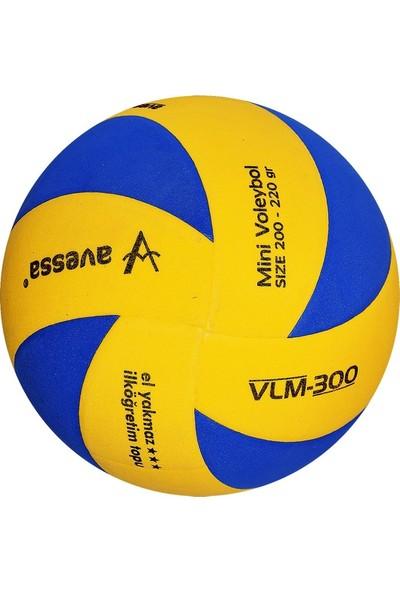Avessa Vlm300 Soft Nubuk Mini Voleybol Topu Yapıştırma