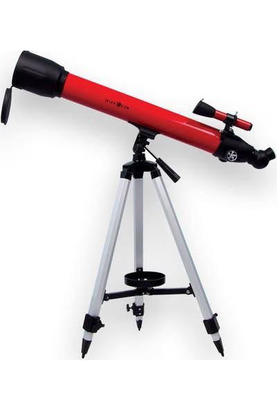 Makroptik 70 700 Geniş Açılı Teleskop