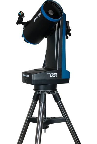 """Meade Lx65 5"""" Maksutov Cassegrain Teleskop"""