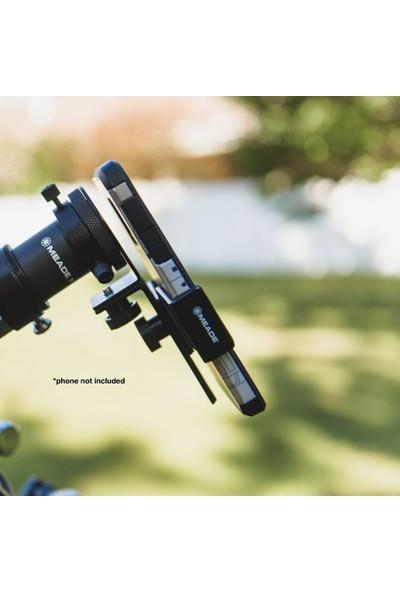 Meade Starpro AZ 102/700 Teleskop