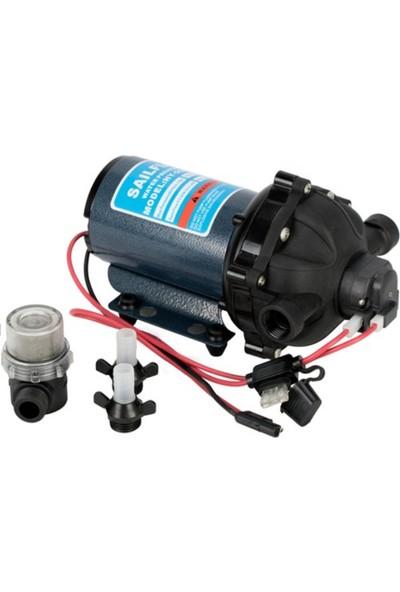 Hidrofor Sıvı Aktarma Pompası 12 Volt