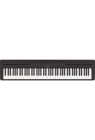 Yamaha P45 Taşınabilir Dijital Piyano