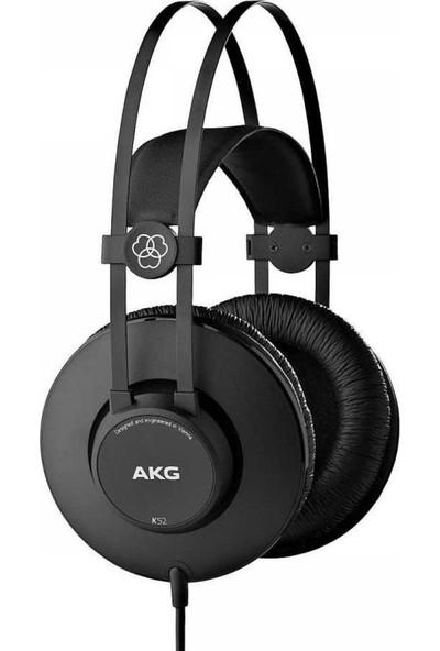Akg K52 - Referans Kulaklık