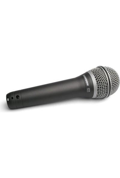 Samson Q7 Profesyonel Dinamik Mikrofon