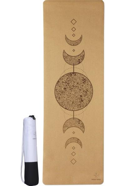Seeka Yoga – Cork Serıes – Moon Yoga Ve Pilates Matı