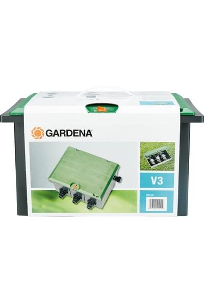 Gardena 1255-20 Vana Kutusu V 3 Boş