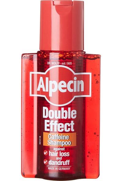 Alpecin Dökülen Ve Kepekli Saçlar İçin 2Etkili Kafein Şampuan 200 ml