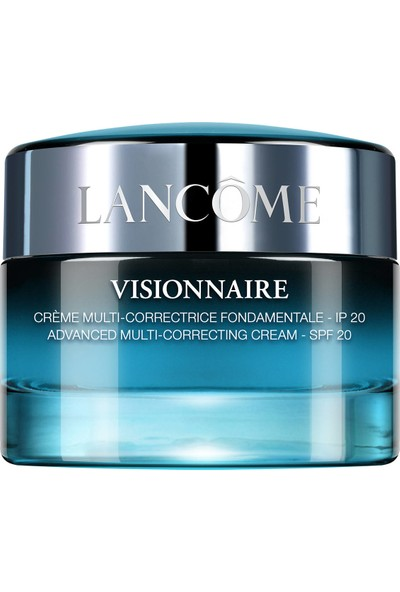 Lancome İleri Düzey Cilt Düzeltici Yoğun Krem - Visionnaire Advanced Cream Rich 15 ml