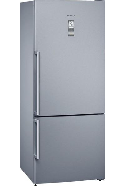 Profilo BD3176I3AN A++ Buzdolabı Kombi Tipi 578 LT XL
