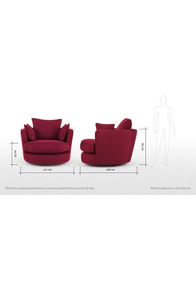 RomanoDizayn Love Seats Rmn 1655