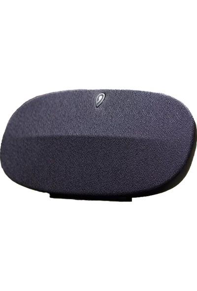 Villo W1 Airplay ve DLNA Multi-Room Kablosuz Şarjlı Hoparlör - Wi-Fi & Bluetooth