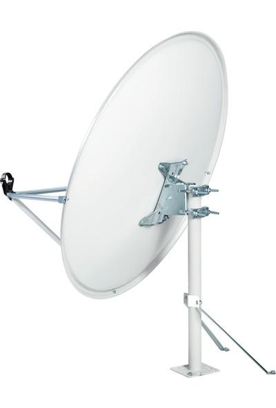 Mega 100 Cm Ofset Çanak Anten