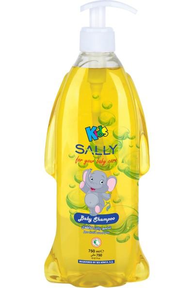 Sally Bebe Şampuanı 750 ml