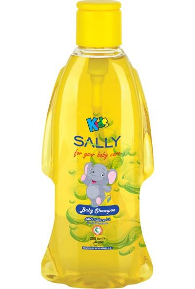 Sally Bebe Şampuanı 250 ml
