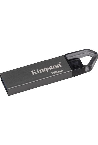 Kingston DTMiniRx 16GB USB 3.1 USB Bellek (DTMRX/16GB)