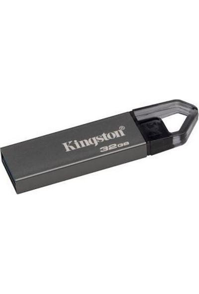 Kingston DTMiniRx 32GB USB 3.1 USB Bellek (DTMRX/32GB)