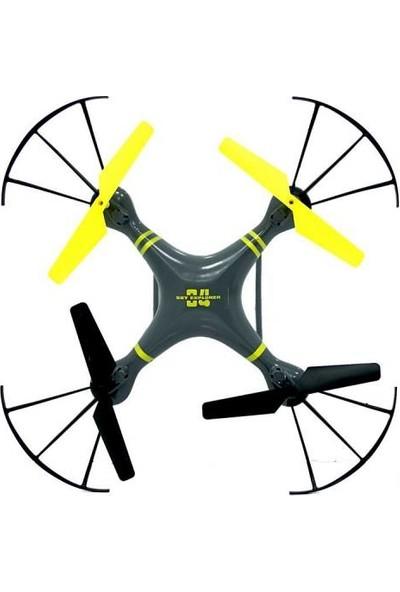 Sky Explorer 04 Eldiven Kontrollü Drone