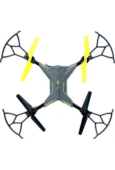 Sky Explorer 05 Eldiven Kontrollü Katlanir Drone