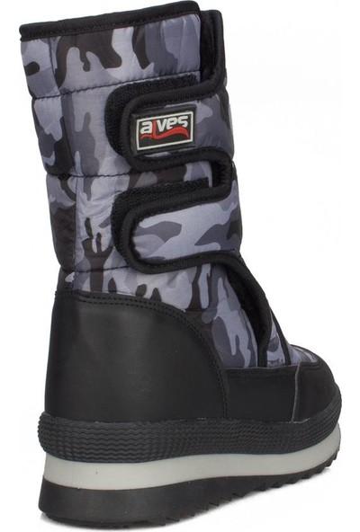 Alves Kışlık Kadın Bot Ayakkabı