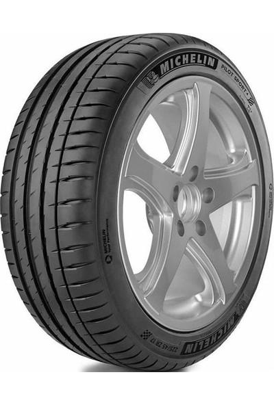 Michelin 235/45Zr17 Tl 97Y Xl Pilot Sport 4 Mi Oto Lastik (Üretim Tarihi: 2017)
