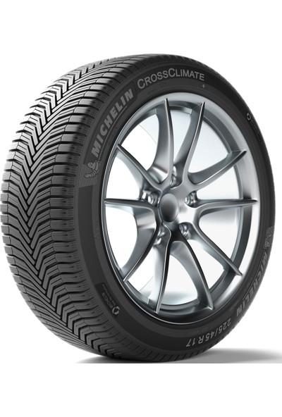 Michelin 205/55 R17 95V XL CrossClimate+ Oto Lastik