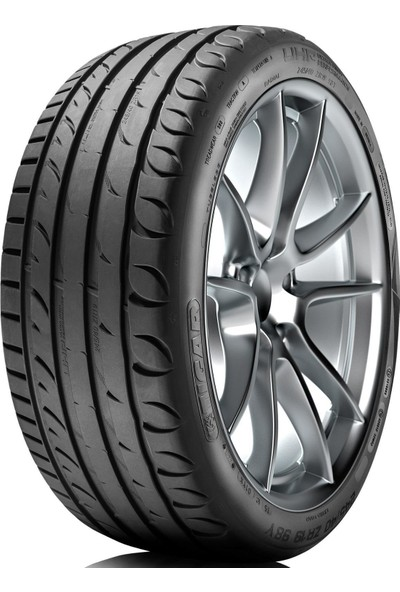 Tigar 195/65 R15 95H XL High Performance Oto Lastik