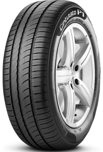 Pirelli 185/60R15 84H Cinturato P1 Verde Oto Lastik