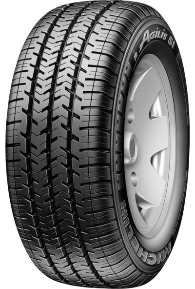 Michelin 195/60R16 C Tl 99/97H Agilis 51 Oto Lastik