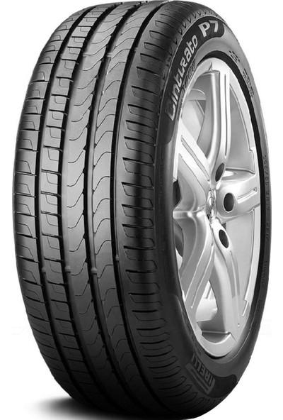Pirelli 235/45R17 97W Xl Eco Cinturato P7 Oto Lastik