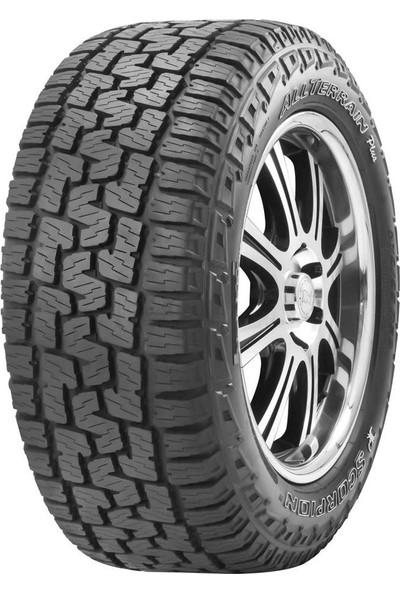 Pirelli 265/60R18 110H S-A/T+ Wl Oto 4 Mevsim Lastiği