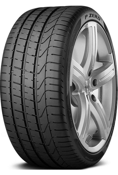 Pirelli 255/40R19 100Y Ao Xl P Zero™ Oto Lastik