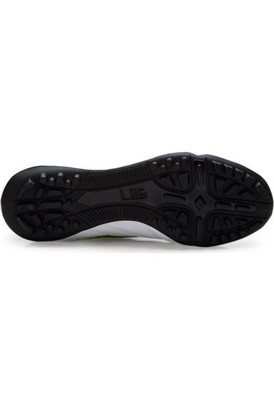 Lig Melendiz Halısaha Ayakkabısı Sax - Siyah