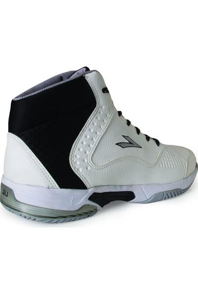 19.01.10 Basketbol Ayakkabısı Beyaz 20