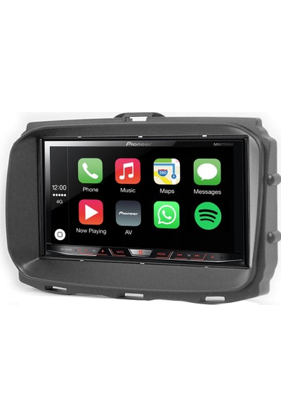 Pioneer Alfa Romeo Giulietta Apple Carplay Android Auto Multimedya Sistemi 7 İnç