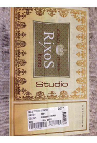 Tuğra Halı Studio 8004 Kahve %75 Polipropilen, %25 Akrilik İp