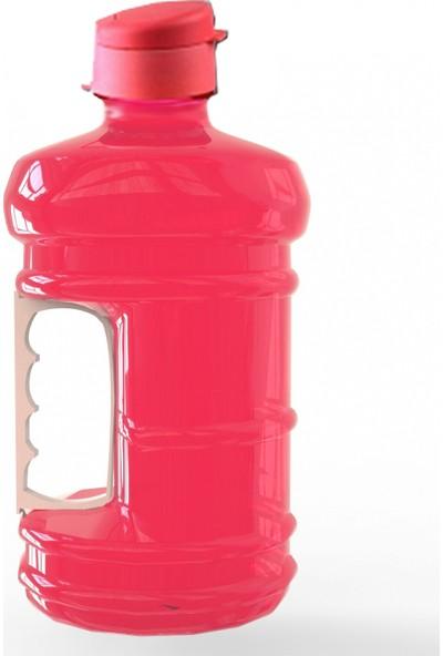 Alaca Mini Plastik Damacana Kulplu 2,5 Lt