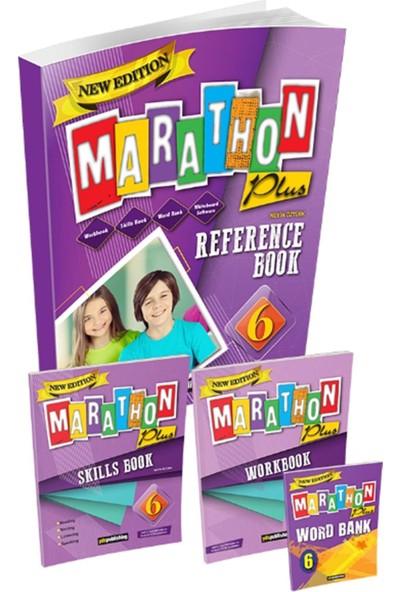 Yds Publishing 6. Sınıf Marathon Plus Set 4 Kitap