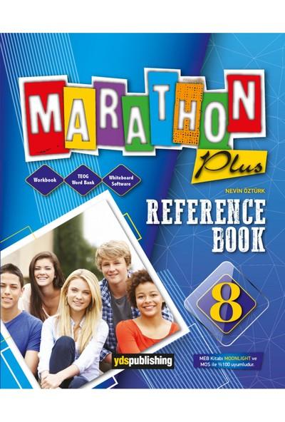 Yds Publishing Lgs 8. Sınıf Marathon Plus Reference Book + Word Bank