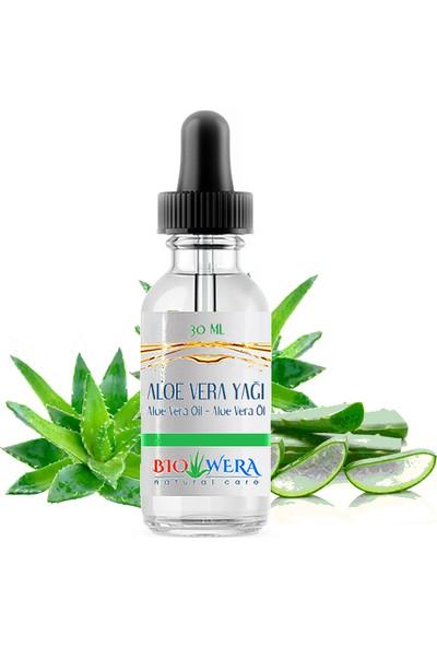 Bİowera Aloe Vera Yağı 30 ml