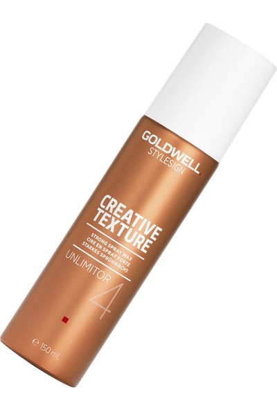 Goldwell Unlimitor Sprey Wax150 ml