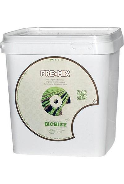 Biobizz PreMix - 5 litre