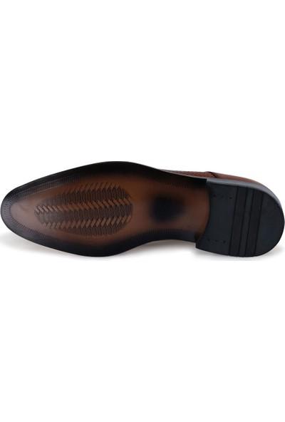 Buenza SFK 936 ANTIK Ayakkabı - Taba